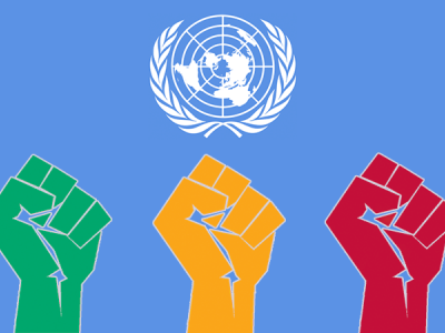 Outcomes & reflections from the UN Human Rights Council