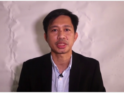 The UN must address the government of the Philippines pattern of reprisals