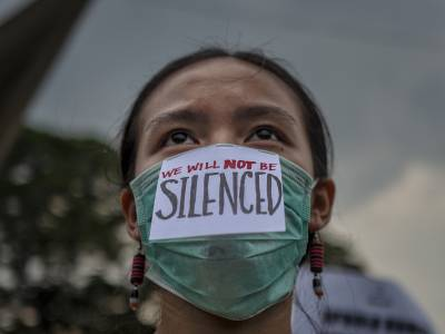 Philippines: An international investigation is needed as government continues to deny grave violations