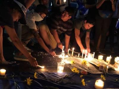 Nicaragua: Cese de la violencia en contra de los manifestantes pacíficos