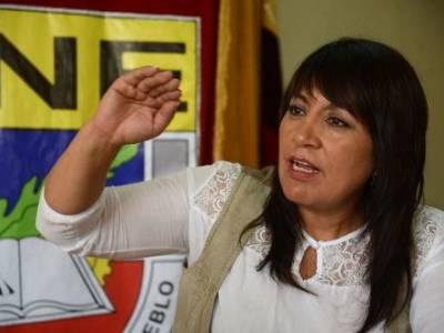 La disolución de la Unión Nacional de Educadores del Ecuador, parte de una estrategia coordinada para silenciar el disenso