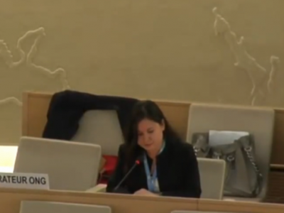 #UN75: 'The Human Rights Council has made a positive difference in addressing human rights violations'