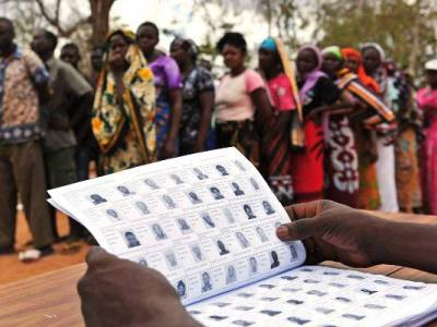 Tanzania:  Systematic restrictions on fundamental freedoms in the run-up to national elections