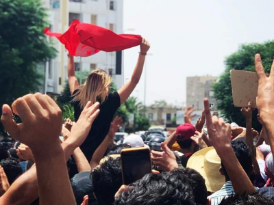 Tunisia: Exercise restraint and respect human rights as political tensions intensify