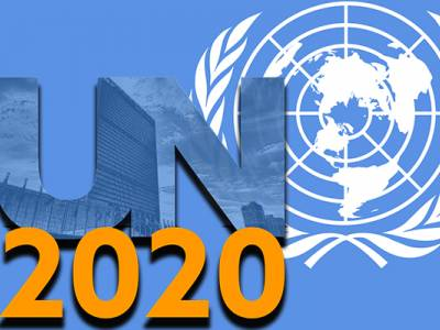 UN to turn 75 in 2020: Commemoration events must include civil society