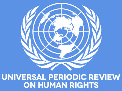 Country recommendations on civic space for UN´s Universal Periodic Review