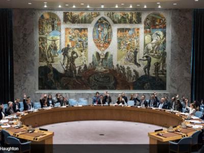 #UN75: 'La pandemia de COVID-19 demostró que las instituciones multilaterales son esenciales'