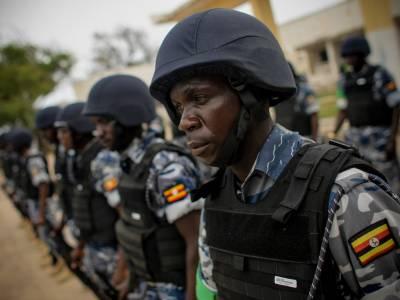Uganda: shocking violence against protesters requires urgent attention