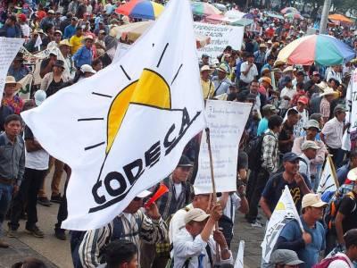 La sociedad civil mundial condena la represión violenta de las protestas en contra del gobierno en Venezuela