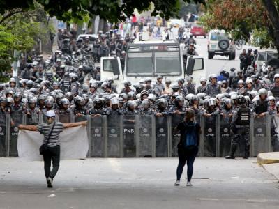 Venezuela: Violaciones de derechos humanos continúan durante el COVID-19