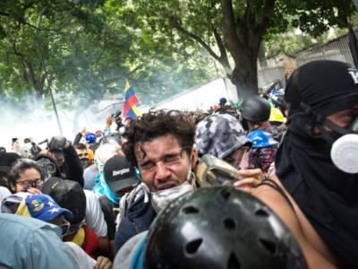 Venezuela: Continúan los ataques a los derechos humanos