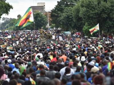 Zimbabwe: Civil society concerned as human rights violations persist after violent reprisal for protests