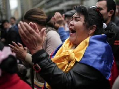 Incertidumbre en Colombia: La paz en tiempos de elecciones