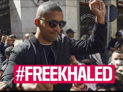 Algeria: Arbitrary detention of journalist Khaled Drareni another blow to democratic transition