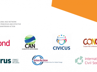 Future of Civil Society Organisations