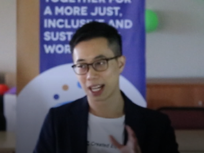 HONG KONG: 'This is a leader-full movement, ran by countless small networks of talented people'