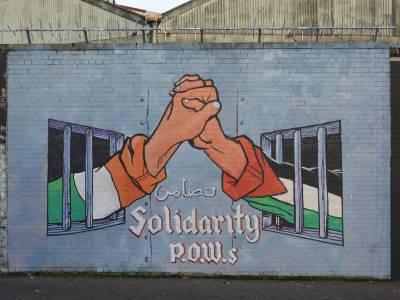 En el Día de los Prisioneros Palestinos, la sociedad civil pide la liberación urgente de los presos y presas palestinos en las cárceles israelíes