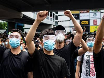 Civil society in the post-pandemic world