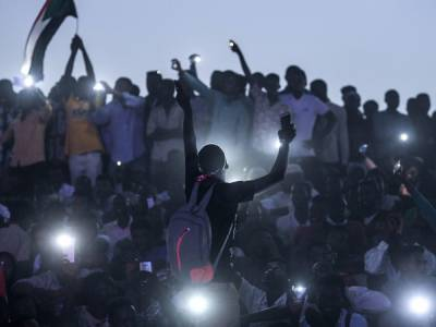 What other African protesters can learn from Sudan