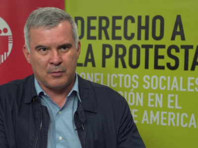 Paraguay: Gobierno aplica ley inconstitucional anti-protesta en forma discriminatoria contra movimientos sociales que desafían su poder