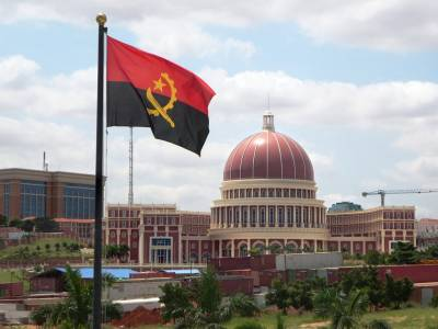 Angola: Restrictions on fundamental freedoms continue ahead of elections