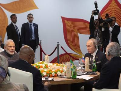 BRICS bloc's lofty aims lack legitimacy without civil society