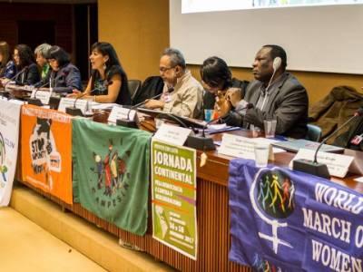 Tratado Vinculante sobre Trasnacionales y Derechos Humanos: 'Tenemos perspectivas de éxito porque por primera vez se han abierto las ventanas de las Naciones Unidas y ha entrado la gente'