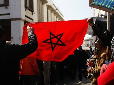 Morocco: Civil society condemns arrests of peaceful protesters