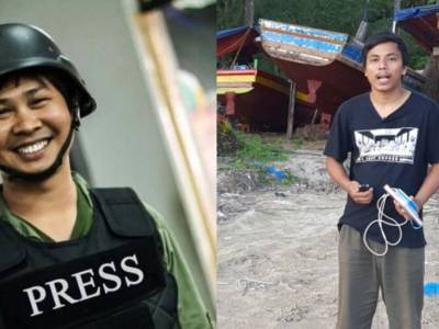 CIVICUS condemns conviction of Reuters journalists on trial in Myanmar