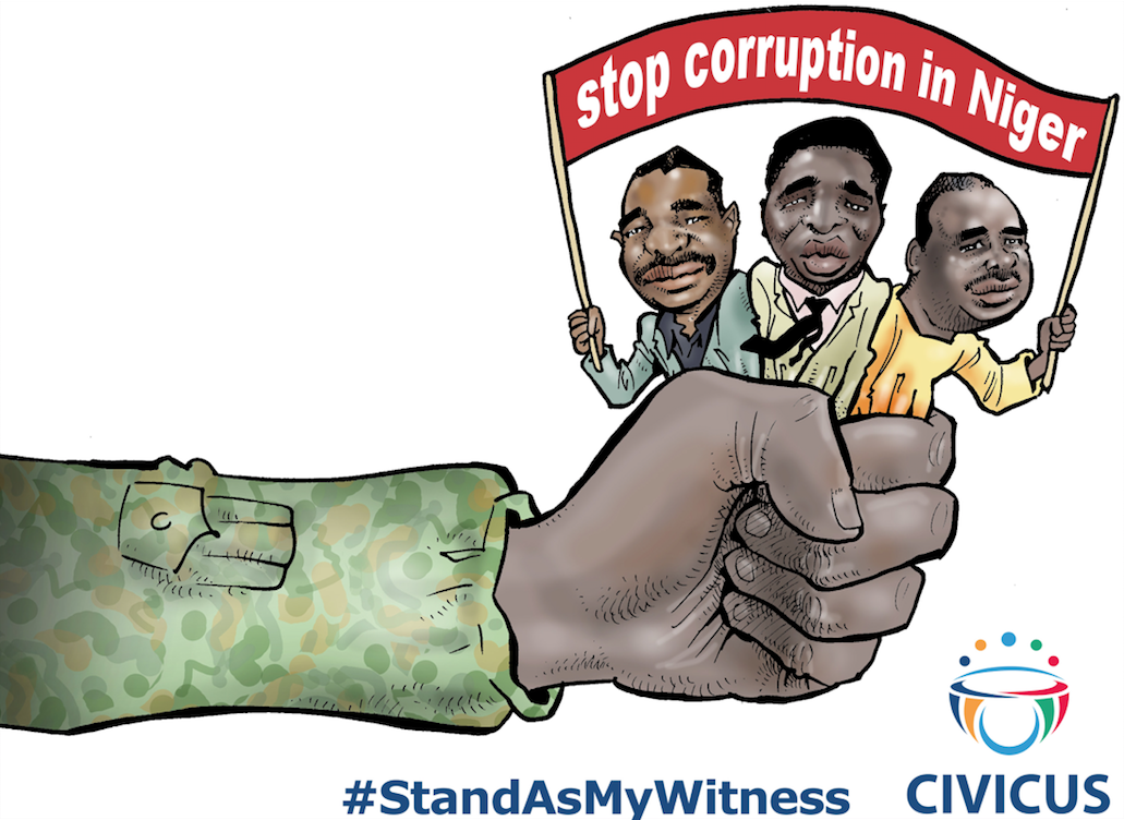 niger stopcorruption